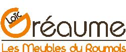 Logo Loïc Gréaume – Les Meubles du Roumois