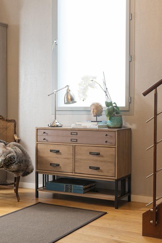 collection manufacture lo c gr aume les meubles du roumois. Black Bedroom Furniture Sets. Home Design Ideas