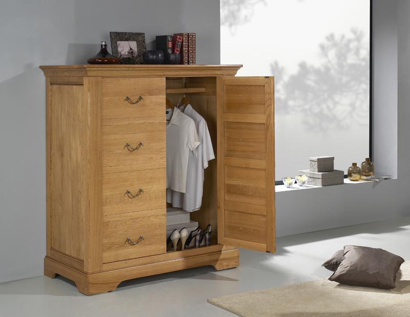 meuble bas penderie conceptions de maison. Black Bedroom Furniture Sets. Home Design Ideas