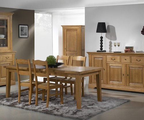 collection sarlat sologne lo c gr aume les meubles du roumois. Black Bedroom Furniture Sets. Home Design Ideas
