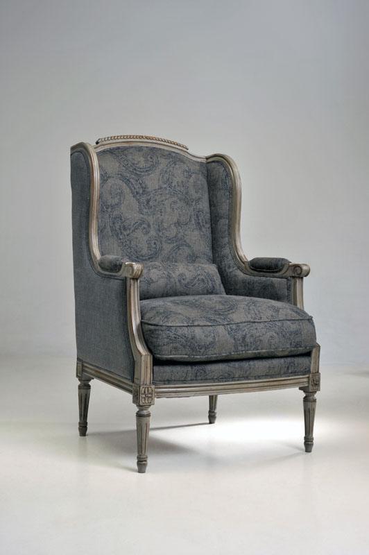 louis xvi oreilles berg re lo c gr aume les meubles du roumois. Black Bedroom Furniture Sets. Home Design Ideas