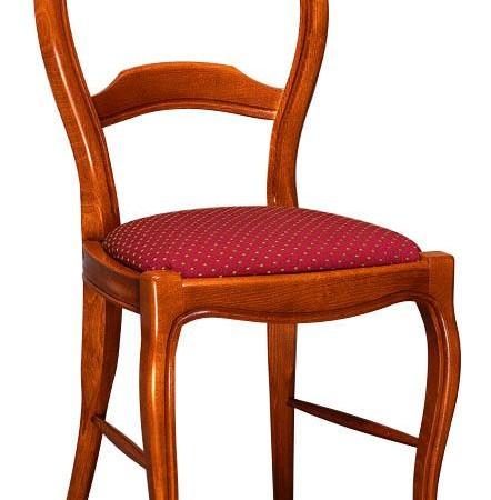 chaise restauration lo c gr aume les meubles du roumois. Black Bedroom Furniture Sets. Home Design Ideas