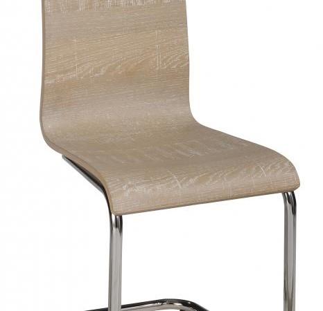 Chaise design sidney lo c gr aume les meubles du roumois for Meuble ambia