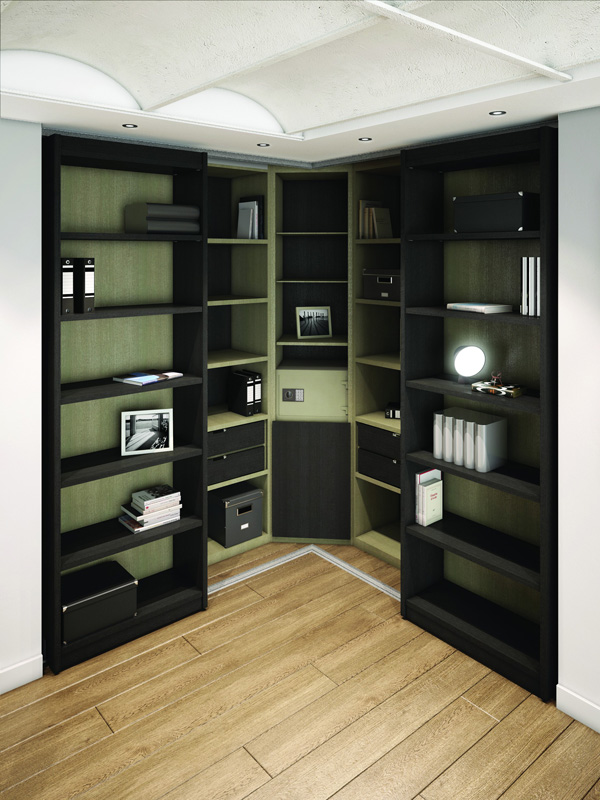 bureau lo c gr aume les meubles du roumois. Black Bedroom Furniture Sets. Home Design Ideas