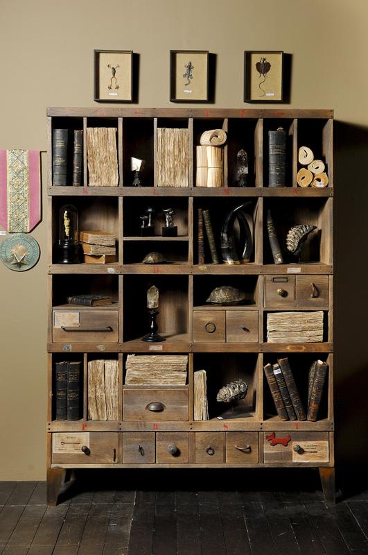 Histoire a tiroirs lo c gr aume les meubles du roumois for Atelier du meuble rustique