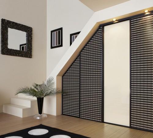 sous rampant lo c gr aume les meubles du roumois. Black Bedroom Furniture Sets. Home Design Ideas