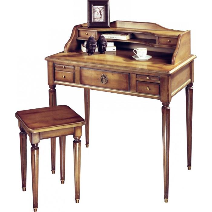 Bonheur du jour lo c gr aume les meubles du roumois for Meuble bonheur du jour