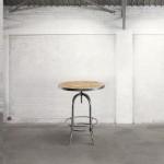 Collection DB Tables de Bar