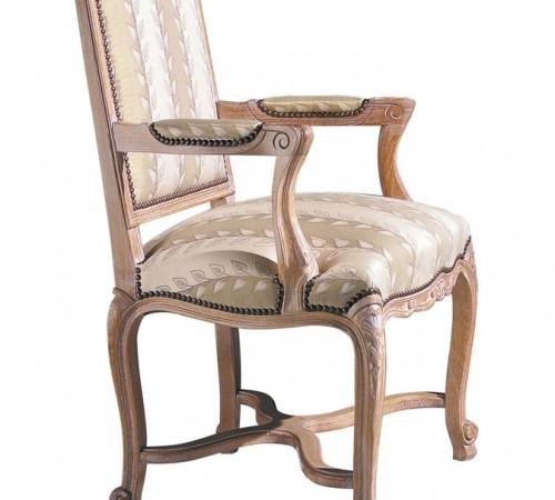 052b fauteuil louis xiv lo c gr aume les meubles du - Table basse louis xiv ...