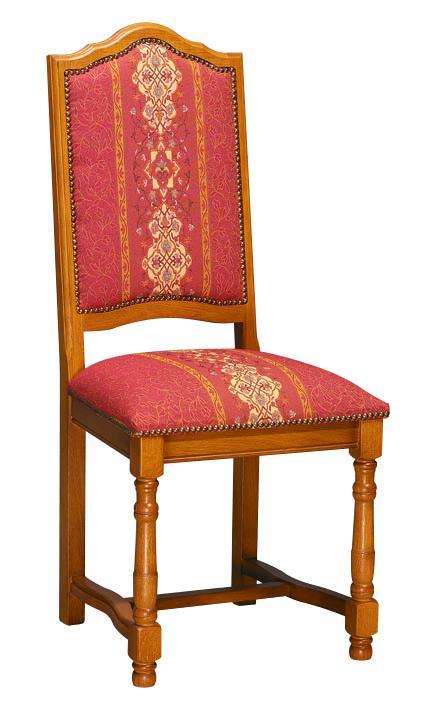 chaise louis xiii lo c gr aume les meubles du roumois. Black Bedroom Furniture Sets. Home Design Ideas