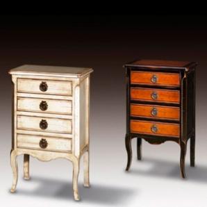 marie antoinette petit chiffonnier 4 tiroirs lo c gr aume les meubles du roumois. Black Bedroom Furniture Sets. Home Design Ideas
