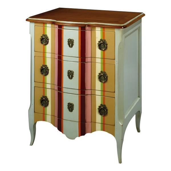 mini commode lo c gr aume les meubles du roumois. Black Bedroom Furniture Sets. Home Design Ideas