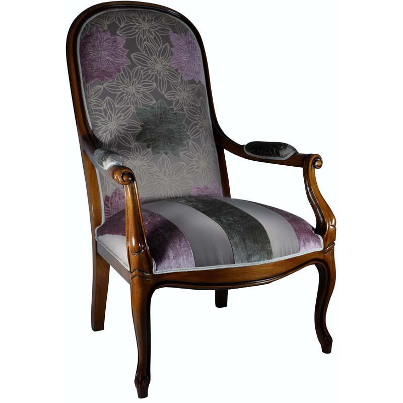 voltaire meuble berg re et fauteuil voltaire sculpt lo c gr aume les