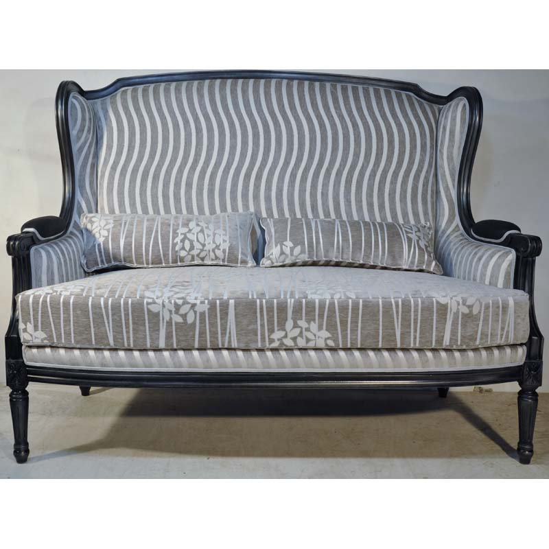 canap s et banquette louis xvi lo c gr aume les meubles du roumois. Black Bedroom Furniture Sets. Home Design Ideas