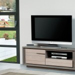 Collection Zen Meubles TV